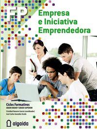 Gm - Eie - Empresa E Iniciativa Emprendedora - Cristobal  Navarro Garcia  /  Jose Carlos  Gonzalez Acedo
