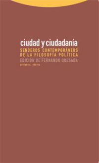 CIUDAD Y CIUDADANIA