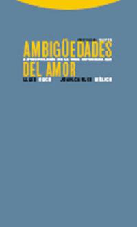AMBIGUEDADES DEL AMOR