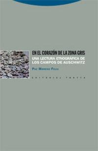 (2 ED) EN EL CORAZON DE LA ZONA GRIS