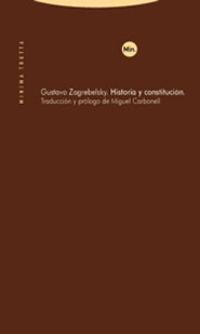 (2 ED) HISTORIA Y CONSTITUCION