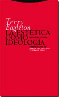 (2 ED) ESTETICA COMO IDEOLOGIA, LA