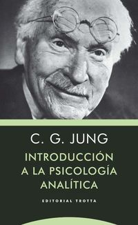 INTRODUCCION A LA PSICOLOGIA ANALITICA