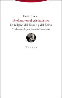 Ateismo En El Cristianismo - Ernst Bloch
