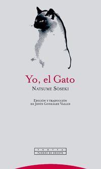 (3 Ed) Yo, El Gato - Natsume Soseki