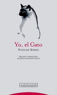 (3 ED) YO, EL GATO