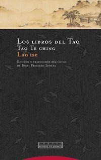 Los libros del tao - Lao Tse
