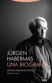 JURGEN HABERMAS - UNA BIOGRAFIA