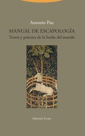MANUAL DE ESCAPOLOGIA