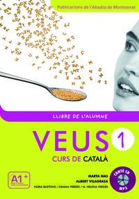VEUS 1 - CURS DE CATALA