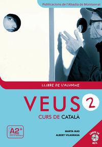 VEUS 2 - CURS DE CATALA