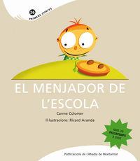 MENJADOR DE L'ESCOLA, EL