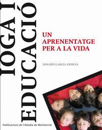 Ioga I Educacio - Dolors Garcia Debesa