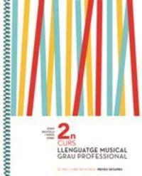 LLENGUATGE MUSICAL - GRAU PROFESSIONAL 2