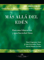 Más Allá Del Edén Para Una Educación Y Una Sociedad Atea - Jose Luis González Yuste Dani Capmany Sans