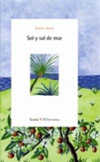 Sol Y Sal De Mar - Daniel Jover