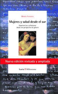Mujeres Y Salud Desde El Sur (2ª Ed) - Maria Fuentes Caballero