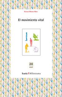 El movimiento vital - Katsumi Mamine Miwa