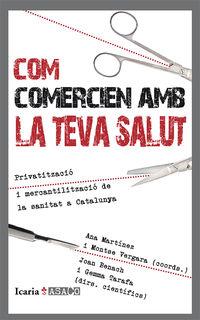 COM COMERCIEN AMB LA TEVA SALUT