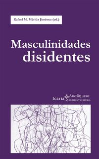 Masculinidades Disidentes - Aa. Vv.