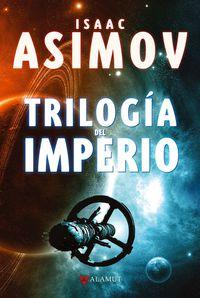 (4 ED) TRILOGIA DEL IMPERIO