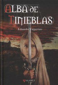ALBA DE LAS TINIEBLAS (COLECCIONISTA)