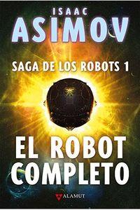 ROBOT COMPLETO, EL