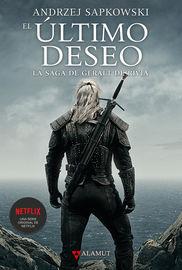 (10 ED) ULTIMO DESEO, EL