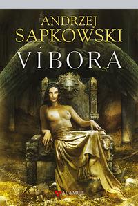 vibora - Andrzej Sapkowski
