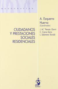 Categorias Juridicas En El Derecho Administrativo - Jose Luis Meilan Gil