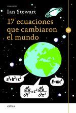 17 Ecuaciones Que Cambiaron El Mundo - Ian Stewart