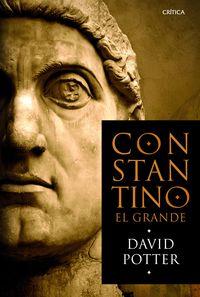 Constantino El Grande - David Potter