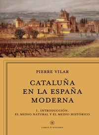 Cataluña En La España Moderna I - Pierre Vilar