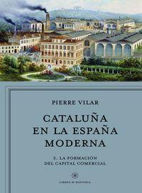 CATALUÑA EN LA ESPAÑA MODERNA II