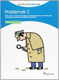 LH - MATEMATIKAKO PROBLEMAK 5