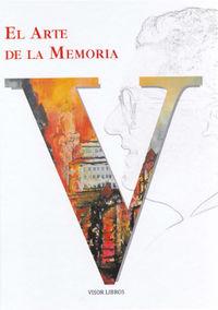 ARTE DE LA MEMORIA, EL (2 VOLS. )