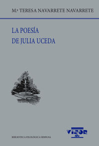 POESIA DE JULIA UCEDA, LA