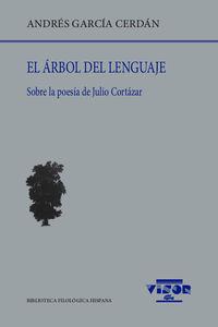 EL ARBOL DEL LENGUAJE - SOBRE LA POESIA DE JULIO CORTAZAR