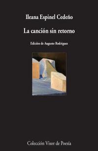 La cancion sin retorno - Ileana Espinel Cedeño