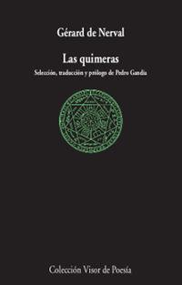 Las quimeras y otros poemas - Gerard Nerval