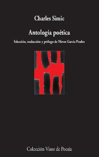 Antologia Poetica - Charles Simic