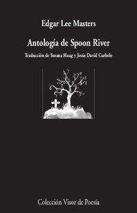 ANTOLOGIA DE SPOON RIVER