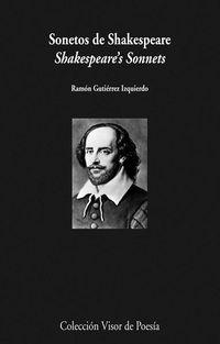 Sonetos De Shakespeare - William Shakespeare