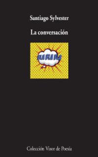 La conversacion - Santiago Sylvester