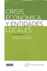 Crisis Economica Y Entidades Locales - Valentin Merino Estrada