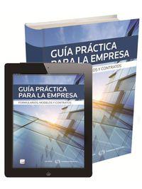 Guia Practica Para La Empresa (+proview) - Aa. Vv.