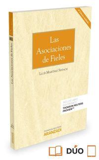 ASOCIACIONES DE FIELES, LAS (DUO)