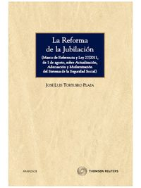 REFORMA DE LA JUBILACION, LA