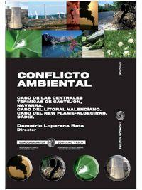 Conflicto Ambiental - Robert P. George