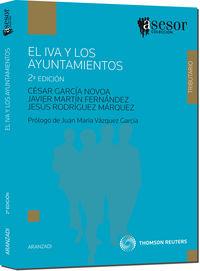 IVA Y LOS AYUNTAMIENTOS, EL (2ª ED)